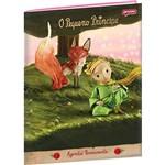 Agenda Permanente o Pequeno Príncipe Raposa Sentada Jandaia - 192 Páginas