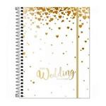 Agenda Planner 2019 Tilibra Wedding 80 Folhas