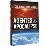 Agentes do Apocalipse - Cpad