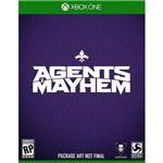 Agents Of Mayhem Steelbook - Xbox One