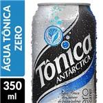 Água Tônica Antarctica Diet Lata 350 Ml