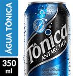 Água Tônica de Quinino Antarctica 350ml (Lata)