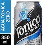 Água Tônica de Quinino Antarctica Zero 350ml (Lata)
