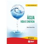 Agua Vida e Energia - Atual