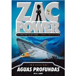 Águas Profundas: Zac Power 2