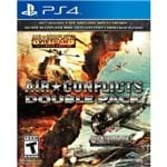 Air Conflicts Double Pack - Ps4