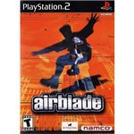 Airblade - PS2