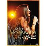 Alanis Morissette - Live At Montreux 2012 - DVD
