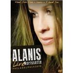 Alanis Morissette Live Philadelphia 2012 - DVD / Pop