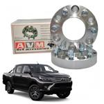 Alargador de Rodas Toyota Hilux AVM 6W037 (Par) 6W037