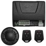 Alarme Automotivo Universal FK904 Plus CR941 com Travamento