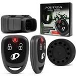 Alarme Moto POSITRON DUOBLOCK Pro 350 G8