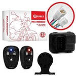 Alarme para Moto Taramps Tma Freedom 200 D3 Dedicado P/ Biz