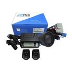 Alarme Universal FK902 Plus CR941 com Dois Controles FKS