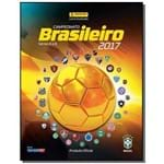 Album Campeonato Brasileiro 2017: Serie a e B - Ac