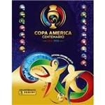 Album Copa America Centenario - Edicao Especial