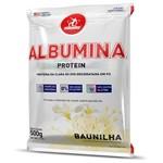 Albumina Baunilha Pó 500g