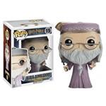 Albus Dumbledore - Harry Potter Funko Pop