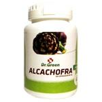 Alcachofra 500mg 60 Cápsulas
