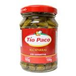 Alcaparra Tio Paco Vd 100gr