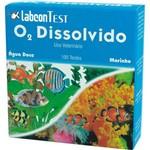 Alcon Labcontest O2 Dissolvido