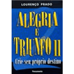 Alegria e Triunfo - Vol.2