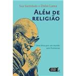 Alem de Religiao - Lucida Letra