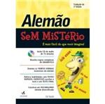 Alemao Sem Misterio - Alta Books