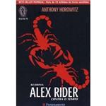 Alex Rider Contra o Tempo 5 - Scorpia