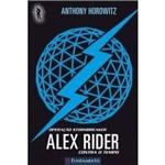 Alex Rider Contra o Tempo - Vol 01 - Operacao Stormbreaker