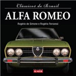 Alfa Romeo - Classicos do Brasil