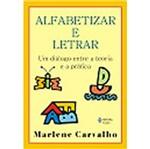 Alfabetizar e Letrar - Vozes