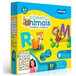 Alfabeto dos Animais Toyster