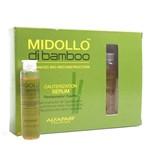 Alfaparf Midollo Di Bamboo Cauterization - Serum 6x15ml