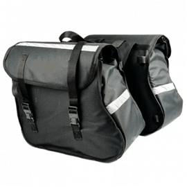 Alforge Lateral Nylon 26 LT Universal