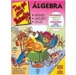 Algebra - Atual