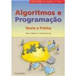 Algoritmos e Programacao - Novatec