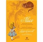 Alice - Aventuras de Alice no Pais das Maravilhas - Edicao Bolso de Luxo - Zahar