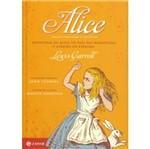 Alice - Aventuras de Alice no Pais das Maravilhas - Zahar