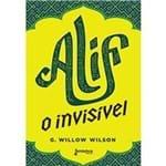 Alif 1ª Ed