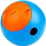 Alimentador Eletrônico Foobler Azul e Laranja - Amicus