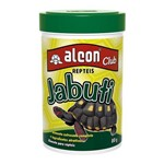 Alimento Jabuti Alcon Club 80g