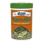 Alimento Reptomix Alcon Club 60g