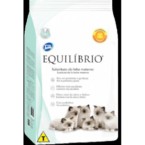 Alimento Total Equilíbrio Substituto do Leite Materno para Gatos 200g