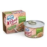 Alimento Úmido Kelcat Real Food Frango com Vegetais 85g