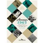 Almanaque 1964 - Cia das Letras