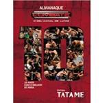 Almanaque Combate - 2012