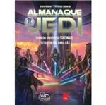 Almanaque Jedi - Leya