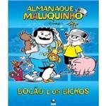 Almanaque Maluquinho - Bocao e os Bichos - 02 Ed