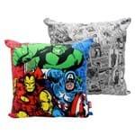 Almofada 40x40 Avengers Comics